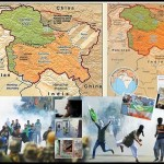 India announces division of the state into two parts, ending Article 370 on the semi-autonomous status of occupied Kashmir and presidential decree 35A relating to the state subject.