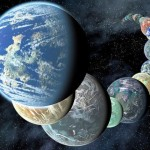 So far 4,031 extra-solar planets have been discovered, of which nearly 40 correspond to our Earth.