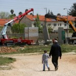 300 houses in the West Bank 'Beit El' settlement will be built