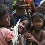 Myanmar government, is committing crimes against humanity, Human Rights Watch