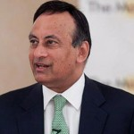 Husain Haqqani, former Pakistan ambassador in the US