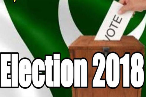 The role of political parties in the controversy of election is of some secret forces, which have not only contradicted elections but also the democratic process.