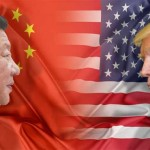 A day before Trump's recent statement, China was hinted that it was ready for the necessary counter-measures against US actions.