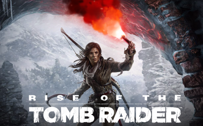 Action Adventure movie series Lara Craft: Tomb Raider