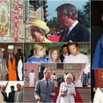 Royal couple visit Pakistan and historic relationship