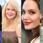 Angelina Jolie, Nicole Kidman, Mahira Khan and Priyanka Chopra