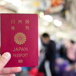 Japanese citizens can travel visa visas in 189 countries from their passport