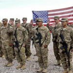 Afghan parliament calls Withdrawal of U.S. troops from Afghanistan
