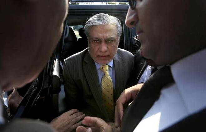 The next hearing on Assistant Reference against Ishaq adjourned till Dec 4