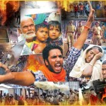 In 2017 there were 822 sectarian riots in which 111 people were killed and 2,384 injured