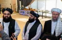 The Taliban had demanded the unconditional release of 5,000 prisoners before starting talks with the government