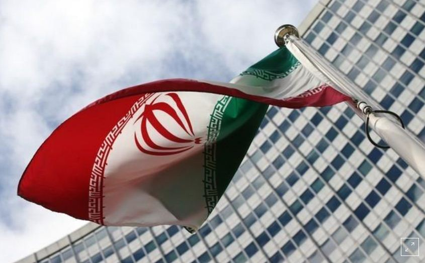 Iran has referred to the International Court of Justice against the United States on suspension of the nuclear nuclear deal
