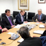 Pakistan finance minister held important meetings with IMF and World Bank Chiefs in Washington