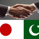 Japan's consideration on the Pakistani offer of trade talks