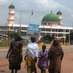 """The Ghana government also ordered the removal of Loud Speaker from the mosque, making a """"noise pollution"""""""