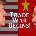 China and the US have imposed billions of dollars of new import tax on each other's products