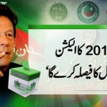 Election 2018 will decide the future of Imran Khan