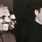 President General Zia-ul-Haq stood on Indian soil and said those historic words in favor of Kashmir which he heard and lost the sweat of Indian warriors including Prime Minister Rajiv Gandhi.
