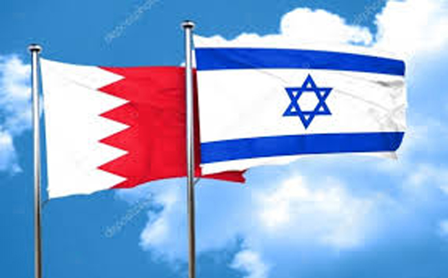 Israel's growing ties with Bahrain not only concern the states of West Asia