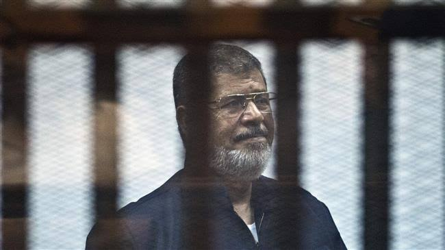 UN free panel declared Morsi's death as arbitrary killing