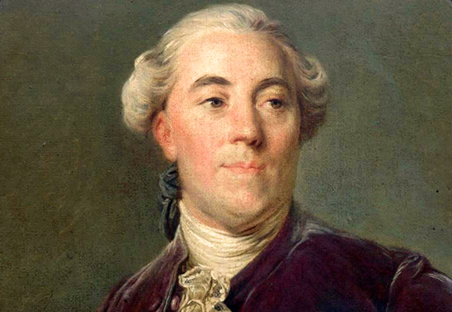 The king of France set Jacques Necker in general for the financial affairs of the financial affairs in 1788