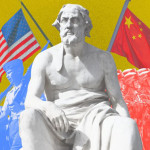 Thucydides Trap: Are America and China Head of War?
