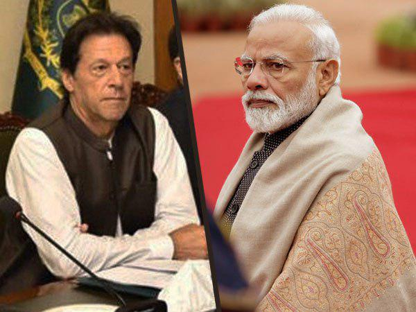 Prime Minister Imran Khan Can you hope that Modi would have friendly ties with Pakistan anyway?