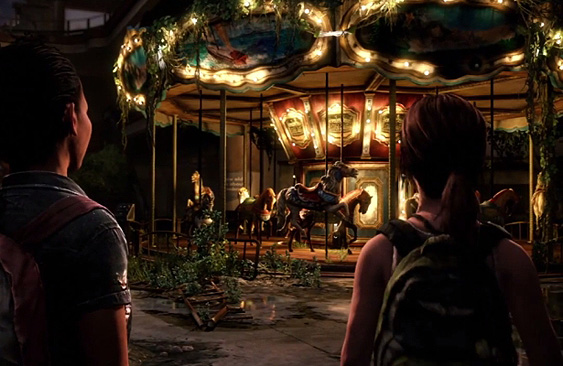 The Last of Us: Left Behind - DLC Story Trailer
