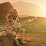 According to NASA, in 2043, man will step on Mars. Based on this point, American novelist Andy Weir made the novel The Martin which shows the time of 2035.